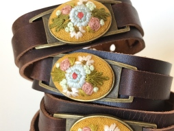 EmbroideredBracelet